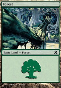 Forest, 10th Edition