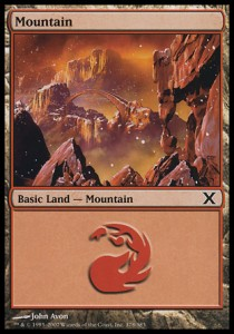 Mountain, 10th Edition