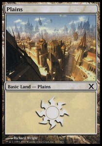 Plains, 10th Edition
