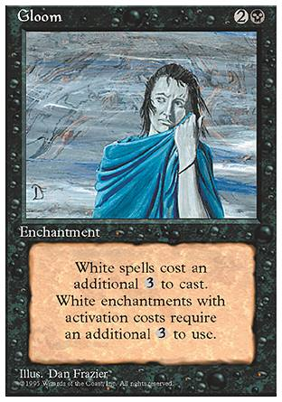 Gloom, 4th Edition