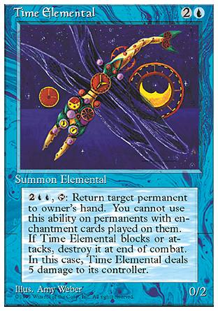Time Elemental, 4th Edition
