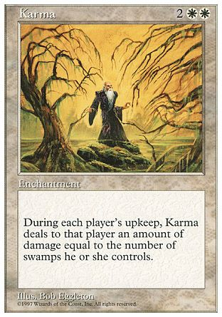 Karma, 5th Edition