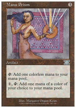 Mana Prism, 6th Edition