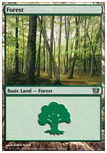 Forest, 8th Edition