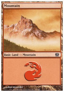 Mountain, 8th Edition