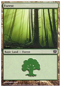 Forest, 9th Edition