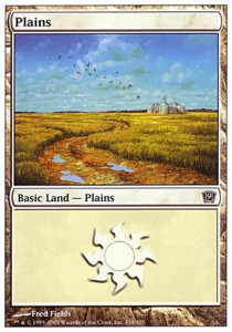 Plains, 9th Edition