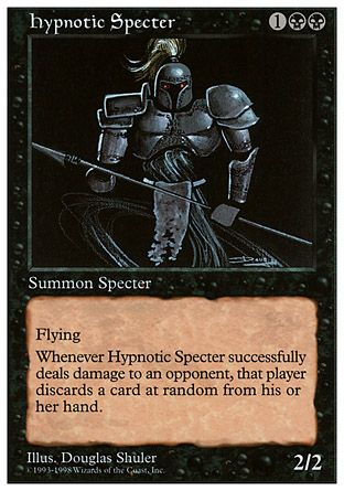 Hypnotic Specter, Anthologies