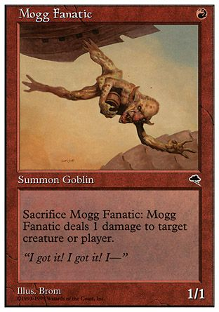 Mogg Fanatic, Anthologies