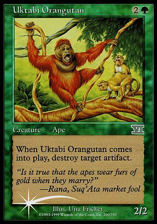 Uktabi Orangutan, Arena League