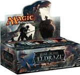 Rise of the Eldrazi Boosterbox, Boosterboxen
