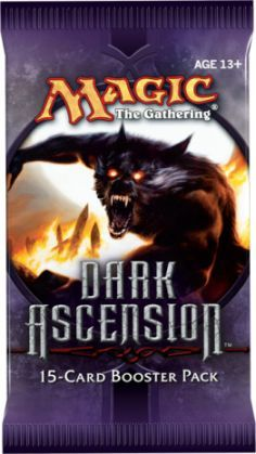 Dark Ascension Booster, Boosters