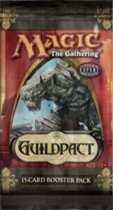 Guildpact Booster, Boosters