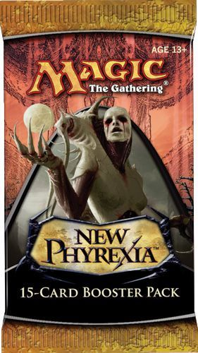 New Pyrexia Booster, Boosters
