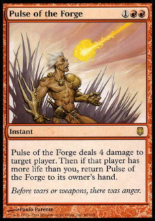 Pulse of the Forge, Darksteel