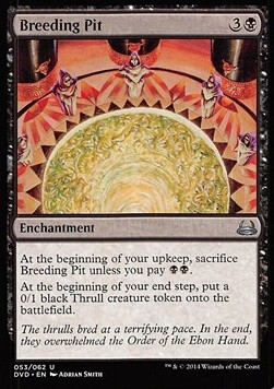 Breeding Pit, Duel Decks Anthology