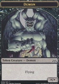 Demon Token, Duel Decks Anthology