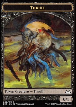 Thrull Token, Duel Decks Anthology