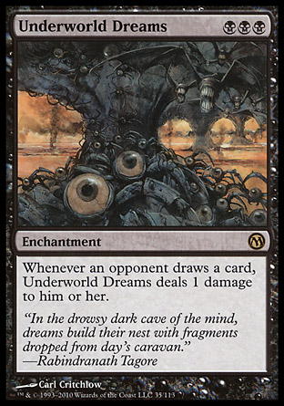 Underworld Dreams, Duels of the Planeswalkers