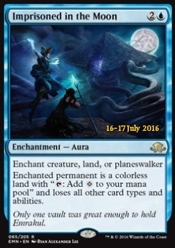 Imprisoned in the Moon, Eldritch Moon Promos