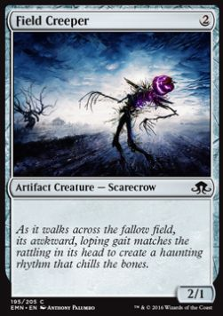 Field Creeper, Eldritch Moon