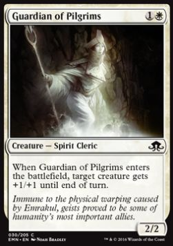 Guardian of Pilgrims, Eldritch Moon