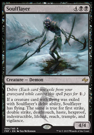 Soulflayer, Fate Reforged