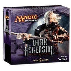 Dark Ascension Fatpack, Fatpacks