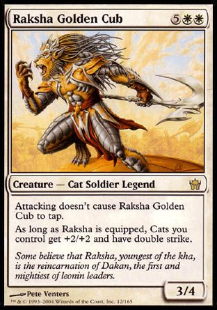 Raksha Golden Cub, Fifth Dawn