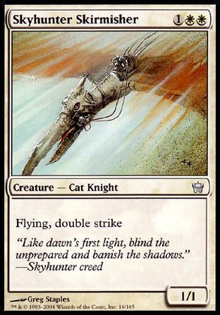 Skyhunter Skirmisher, Fifth Dawn