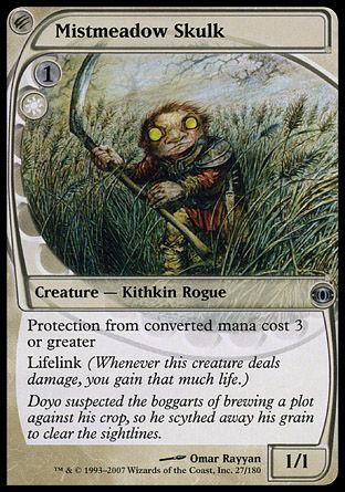 Mistmeadow Skulk, Future Sight