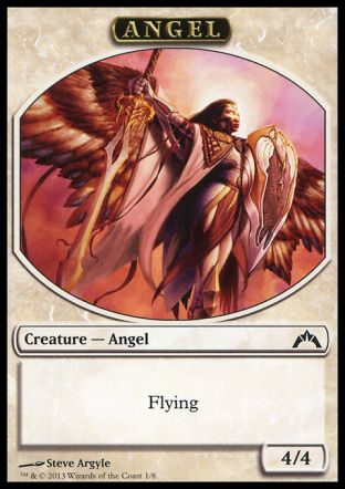 Angel token, Gatecrash