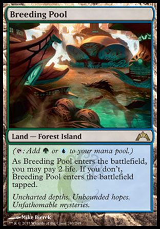 Breeding Pool, Gatecrash