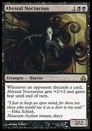 Abyssal Nocturnus, Guildpact