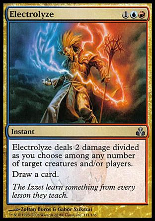 Electrolyze, Guildpact