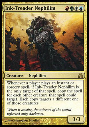 Ink-Treader Nephilim, Guildpact