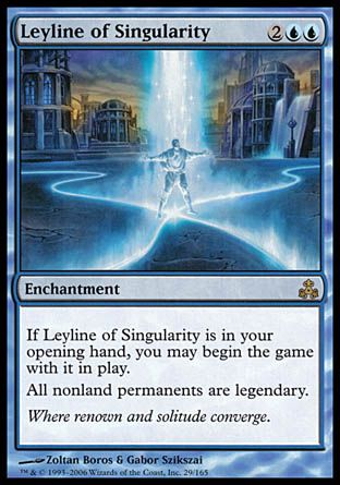 Leyline of Singularity, Guildpact