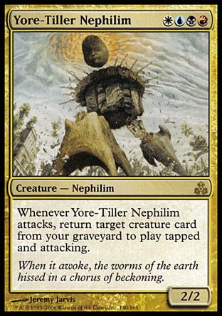 Yore-Tiller Nephilim, Guildpact