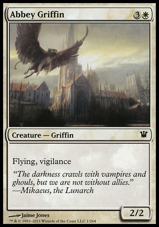 Abbey Griffin, Innistrad