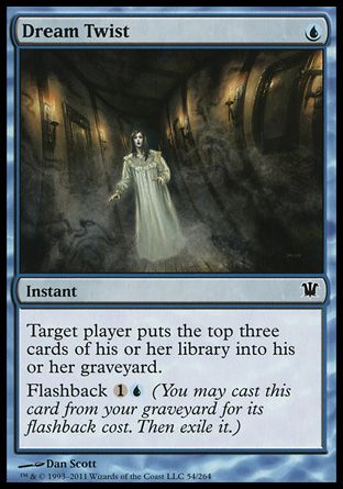 Dream Twist, Innistrad