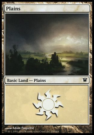 Plains, Innistrad