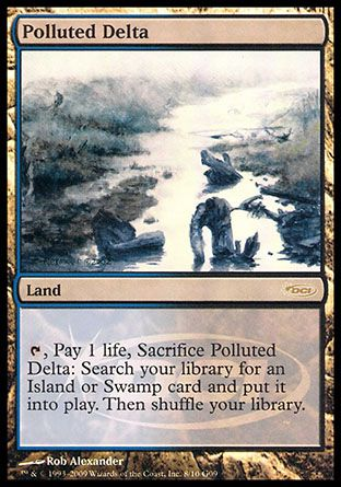 Polluted Delta, Judge Gifts