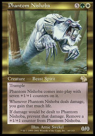 Phantom Nishoba, Judgment