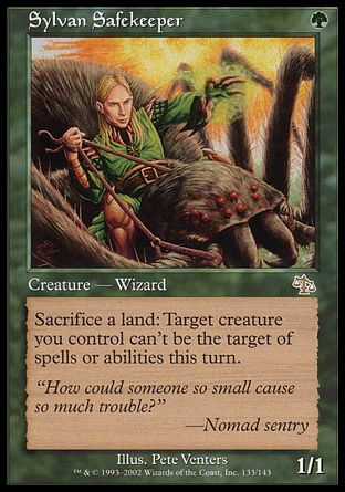 Sylvan Safekeeper, Judgment