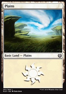 Plains, Kaladesh