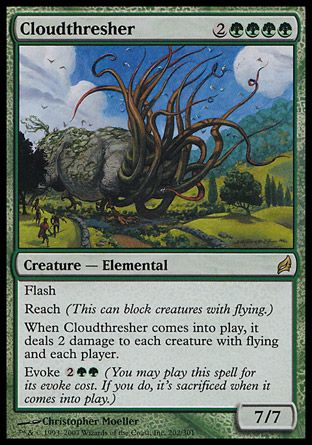 Cloudthresher, Lorwyn