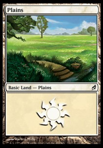 Plains, Lorwyn