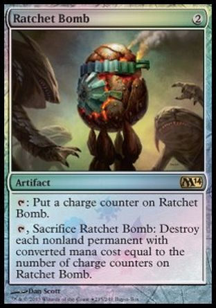 Ratchet Bomb, Buy a Box Promos
