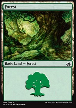 Forest, Mind vs Might