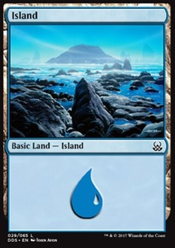 Island, Mind vs Might